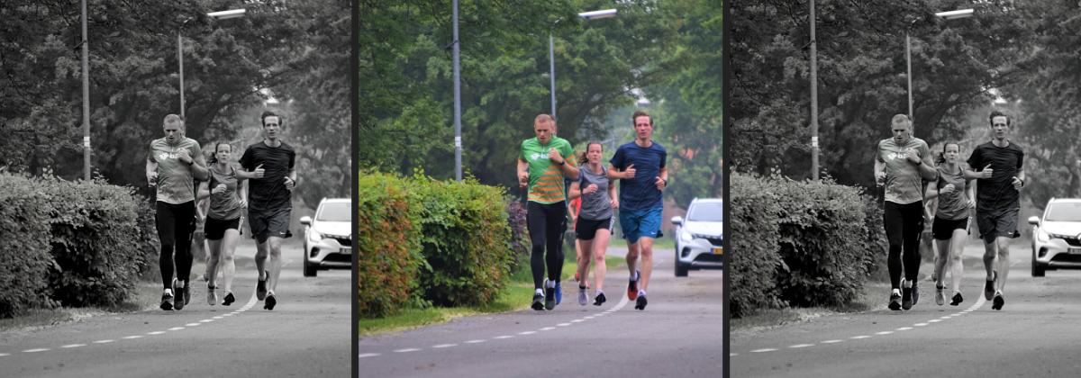 Beginnerscursus hardlopen FIT in West-Friesland
