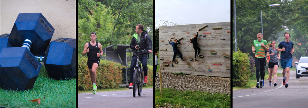 FIT in West Friesland hardlopen bootcamp wandel je fit personal training